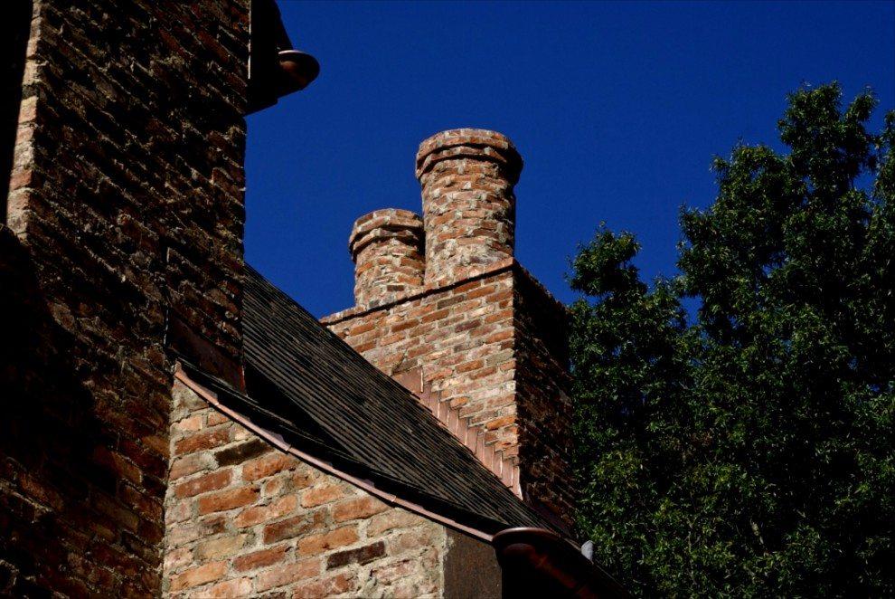 antique brick, reclaimed brick, core brick, brick