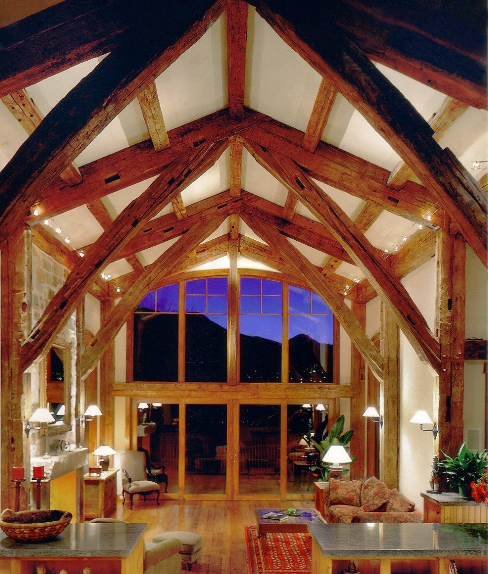 Antique hand hewn beams, timber frame, reclaimed beams, antique beams, antique timber framing, reclaimed timbers