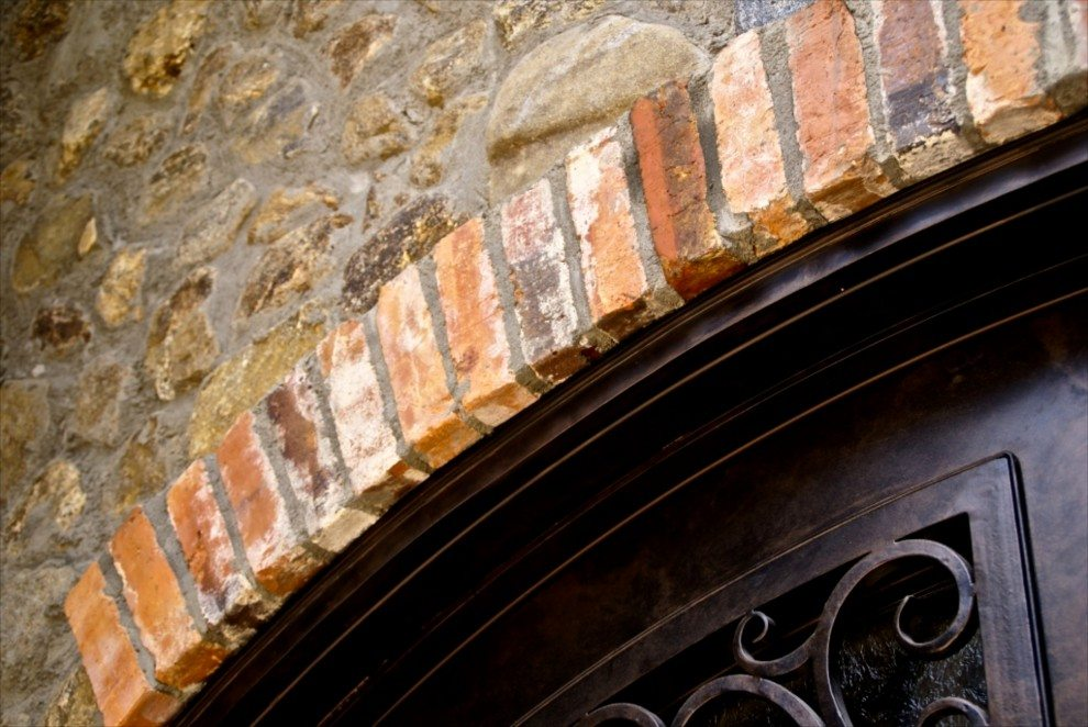 Antique Brick, Reclaimed Brick