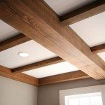 Antique Heart Pine S4S Beams