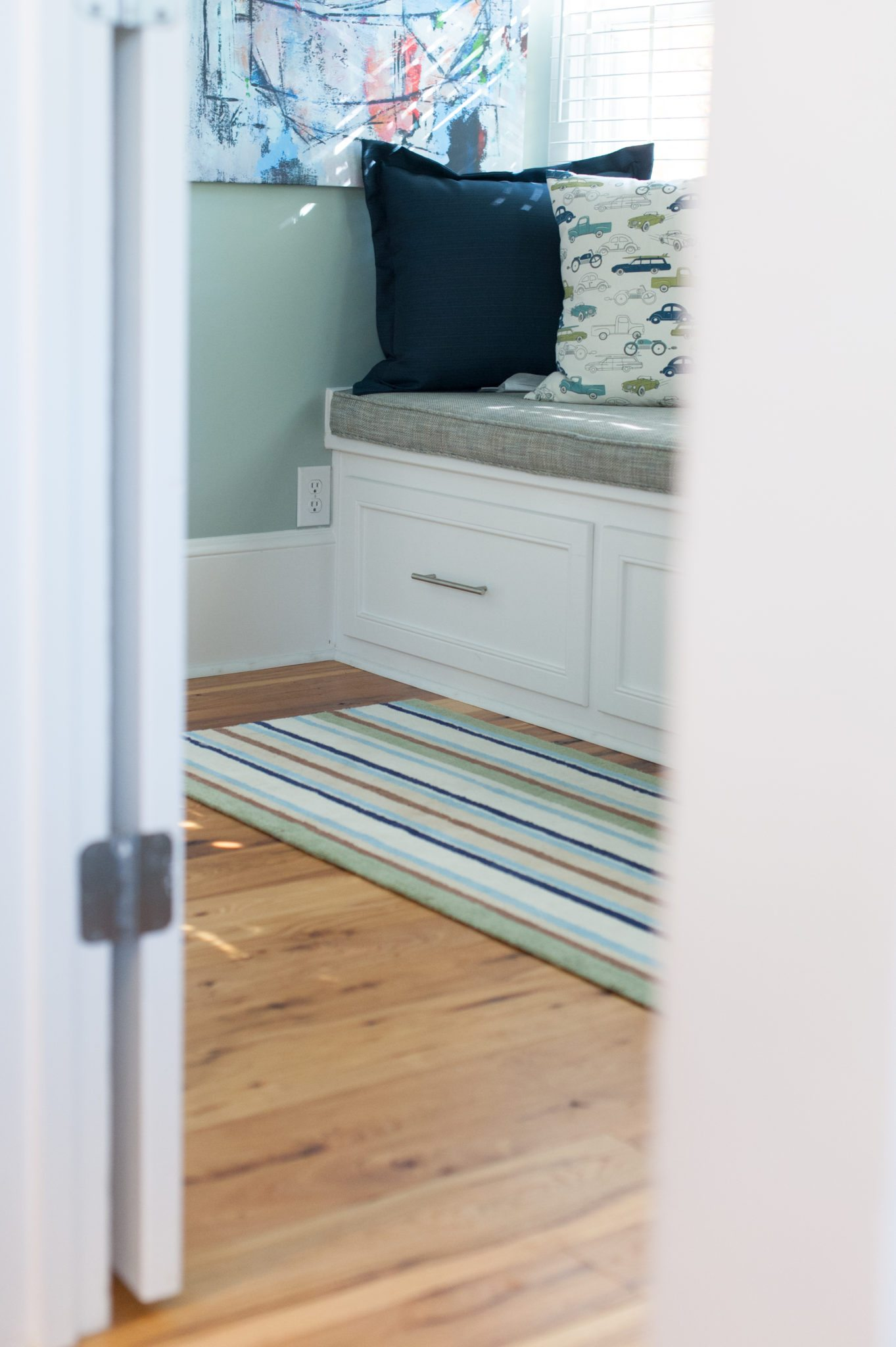 Repurposed Hickory Solid Plank Flooring Southend Reclaimed