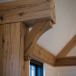 White Oak S4S Beams