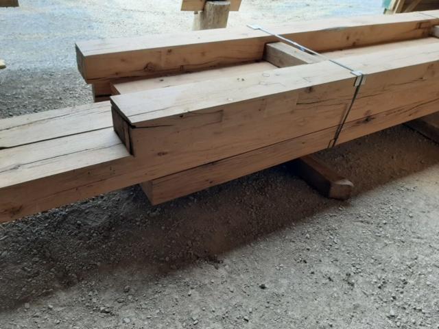 antique-white-oak-s4s-beams-1