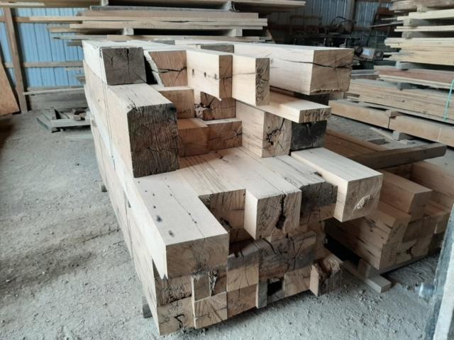 antique-white-oak-s4s-beams-3