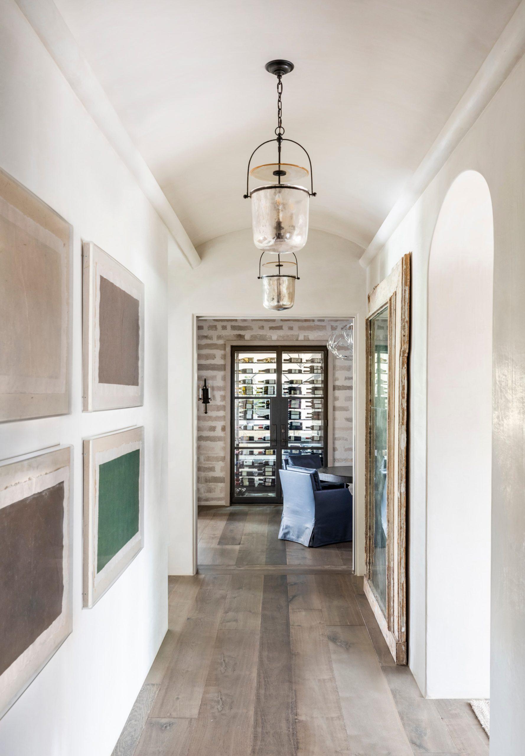 European White Oak Flooring